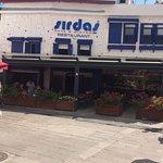 Sirdas Cafe & Restaurant Foto