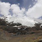 Foto di Karola Glacier
