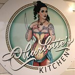 Bild från Charlotte's Kitchen