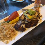 Willie G's Seafood & Steaks Foto
