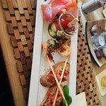 Fotografie: Weissenfelder Restaurant