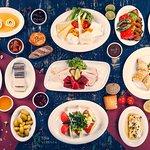 Tiflis Breakfast