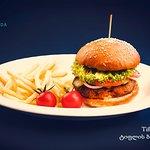 Tiflis Burger