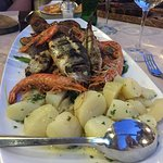 Seafood platter worth experiencing