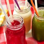 Rejuvenating Organic Superfood Juices