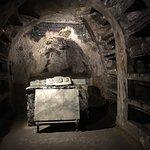 Catacombe di San Gaudioso照片