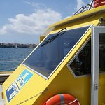 Foto van Yellow Catamarans