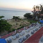 Bild från Sunset Bar at the Africa House