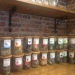 Range of Teapigs - 22 varieties to choose from