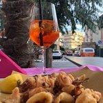 Zdjęcie La Tavernetta Sul Mare