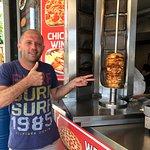 Fotografie: Crazy Kebab Shop