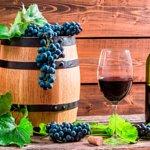 Somontano  Viñas del Vero Roble. Vino elaborado a partir de Merlot y Cabernet Sauvignon. 13,5% V