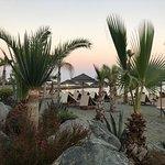 利马索尔阿马图斯海滩酒店照片