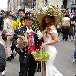 Easter Parade Foto