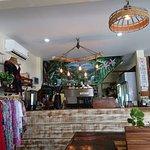 Фотография Bubba's Coffee Bar