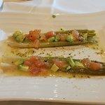 Restaurante Villa verde Foto