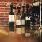 Great selection of wines by the glass