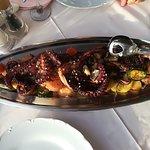 Octopus Peka