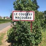 La Magnanerie du Coudray