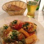 Bild från Diethnes Greek Restaurant & Cocktail Bar