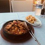 Photo de Aphrodite Restaurant