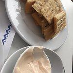 Photo of Caprica Cheese