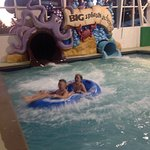 Big Splash Adventure Resort Foto