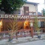 Restaurant de la Gare U Tianu照片