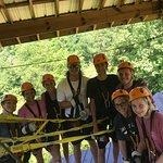 Bild från Chattooga Ridge Canopy Tours