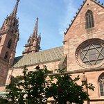 Photo of Basel Munster