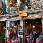 Foto de Chez Lapin - Restaurante