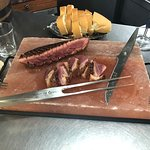Photo of La Marina Cafe Bar Restaurante Caceres