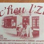 C'heu l'Zib. © ElevenHippos