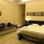 Hotel Ucciardhome Aufnahme
