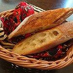 もっちもちのパン