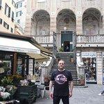 Billede af San Pietro in Banchi