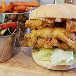 ภาพถ่ายของ Taylor's Seafood and Burger Restaurant