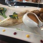 Foto de Restaurant Le Duplex