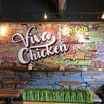 Foto de Viva Chicken