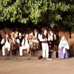 """Фотография Танцевальный Театр """"Дора Страту"""""""