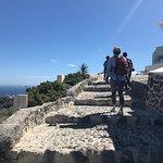 费拉-奥亚徒步路线照片