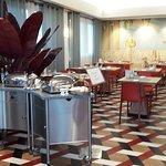 Antares Hotel Rubens Foto