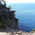 Foto van Presqu'île de Giens