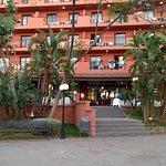 Fuengirola Beach Aparthotel照片