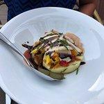 Appeticer - Mango salad
