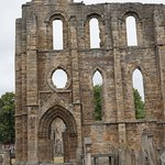Elgin Cathedral照片