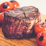 Foto Beefy's by Sir Ian Botham Restaurant & Bar at Hilton Ageas Bowl