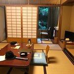 Bilde fra Iwaso
