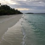 Bilde fra Kanuhura - Maldives