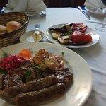 Fotografija – Balkan Grill